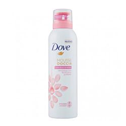 Sprchová pěna s růžovým olejem (Shower Mousse) 200 ml