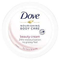 Telový krém Beauty Cream (Nourishing Body Care) 150 ml