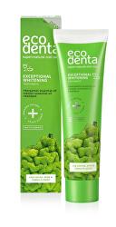 Bělicí zubní pasta s bergamotem, citronovým olejem a Kalidentem (Whitening Toothpaste) 100 ml