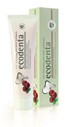 Frissítő, fogkő elleni fogkrém2 az 1-ben áfonya kivonattal és kalident kalciummal (2in1 Refreshing Anti-Tartar Toothpaste) 100 ml