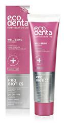Zubná pasta s probiotikami Well-Being (Toothpaste) 100 ml