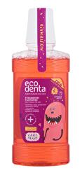 Ústní voda s jahodovou příchutí pro děti Super+Natural Oral Care (Strawberry Flavoured Mouthwash For Kids) 250 ml