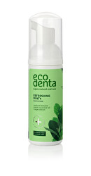 Pěnová ústní voda Refreshing Minty (Oral Care Foam) 50 ml
