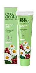 Zubní pasta pro citlivé zuby s heřmánkem, hřebíčkem a Kalidentem (Toothpaste For Sensitive Teeth) 100 ml