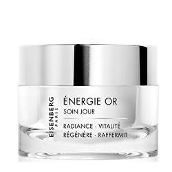 Denný krém Excellence Zlatá starostlivosti (Day Hydrating Radiance Firming Face Treatment ) 50 ml