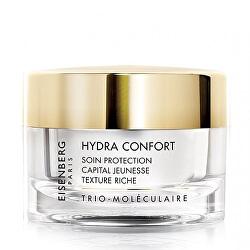 Hydratačný pleťový krém (Hydra Comfort) 50 ml