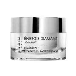 Nočný krém Excellence Diamantová energie (Regenerate Repair Firm Night Treatment) 50 ml