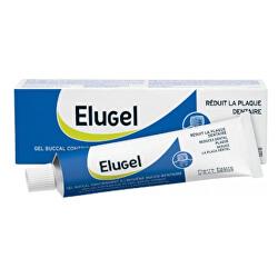 Antibakteriálny ústny gél Elugel 40 ml