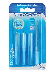 Mezizubní kartáčky modré Mono Compact (1,9 mm) 4 ks