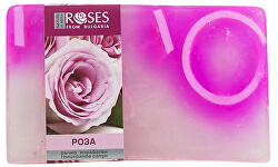 Glycerinové mýdlo Roses 75 g