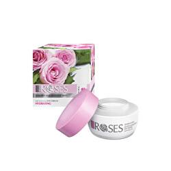 Hydratační krém pro suchou a citlivou pleť Roses (Nourishing Day Cream) 50 ml