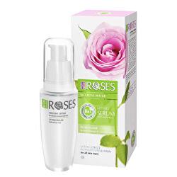 Liftingové sérum Roses Bio Rose Water (Lifting Serum) 30 ml