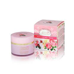 Obnovující pleťový krém Between Nature & Technology Argan Rose Oil (Revitalizing Face Cream) 100 ml