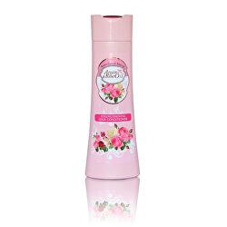 Posilující kondicionér na vlasy Between Nature & Technology Argan Rose Oil (Strengthening Hair Conditioner) 250 ml