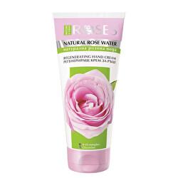 Regenerační krém na ruce Roses Natural Rose (Regenerating Hand Cream) 75 ml