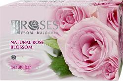 Săpun solid pentru mâiniRoses roz (Beauty Bar) 75 g