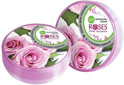 Vyživující pleťový krém Rose Elixir (Nourishing Cream) 100 ml