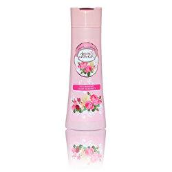 Vyživující šampon na vlasy Between Nature & Technology Argan Rose Oil (Nourishing Hair Shampoo) 250 ml