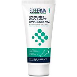 Krém na nohy s mandlovým olejem (Foot Cream) 100 ml