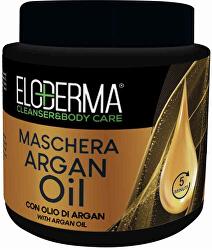 Regenerační maska s arganovým olejem pro poškozené vlasy (Hair Mask) 500 ml