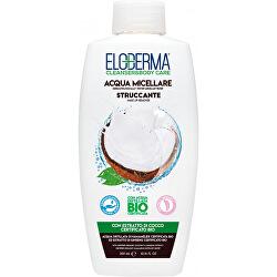 Micelární voda s výtažkem z kokosu (Micellar Water) 300 ml