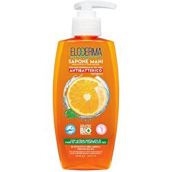 Tekuté mýdlo na ruce Pomerančové květy (Hand Wash) 300 ml