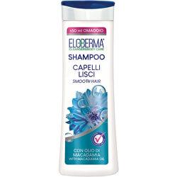 Sampon finom hajra (Shampoo) 300 ml
