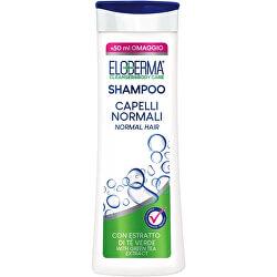 Hajsampon normál hajra (Shampoo) 300 ml
