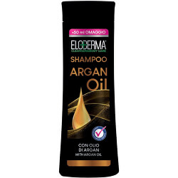 Sampon argánolajjal  (Shampoo) 300 ml
