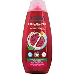 Sprchový šampon Granátové jablko (Shower Shampoo) 400 ml