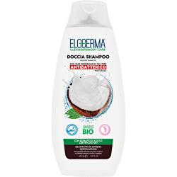 Sprchový šampon Kokos (Shower Shampoo) 400 ml