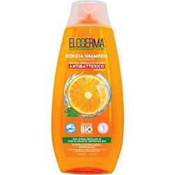 Sprchový šampon Pomerančové květy (Shower Shampoo) 400 ml