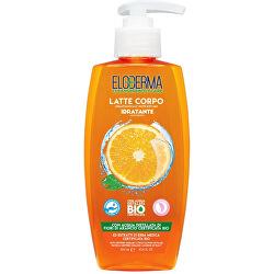 Tělové mléko Pomerančové květy (Body Lotion) 300 ml