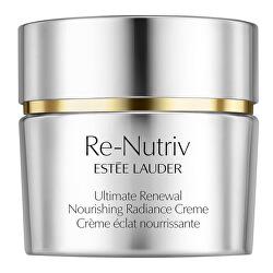 Intenzívne vyživujúci a obnovujúci krém Re-Nutriv Ultimate Renewal ( Nourish ing Radiance Creme) 50 ml