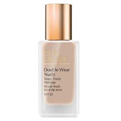 Jedinečný fluidní make-up SPF 30 (Double Wear Nude Water Fresh) 30 ml