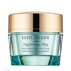 Nočný detoxikačný krém NIGHTWEAR Plus (Anti Oxidant Night Detox Cream) 50 ml