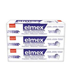 Dental Enamel Professional 3 x 75 ml fogkrém