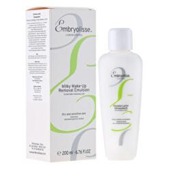 Odličovacie mliečna emulzia pre suchú a citlivú pleť (Milky Make-Up Remover Emulsion) 200 ml