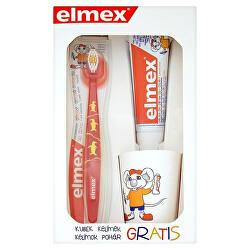 Sada pro dokonale čisté zuby pro děti (Kids Set)