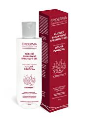 Bioaktivni sprchový gel pro citlivou pokožku CBD Effect 300 ml