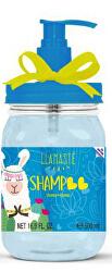 Jemný šampon Lama (Shampoo) 500 ml