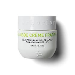Osviežujúci pleťový gél Bamboo Creme Frappee (Skin-Reviving Fresh Gel) 50 ml
