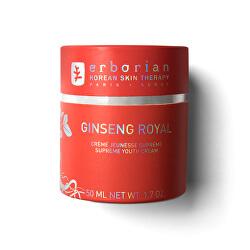 Vyhlazující krém Ginseng Royal (Supreme Youth Cream) 50 ml