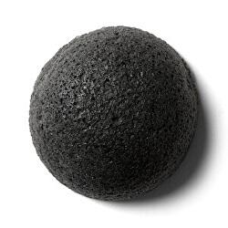 Jemná exfoliačný hubka Charcoal ( Gentle Exfoliating Sponge)