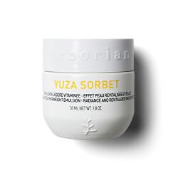 Antioxidační denní krém Yuza Sorbet (Vitamin Featherweight Emulsion) 50 ml