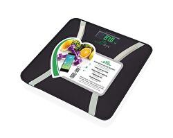 Analytická osobní váha se smart aplikací Vital Body 678090000