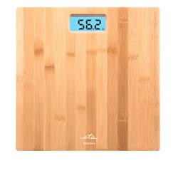 Osobní digitální váha Bamboo 978090000
