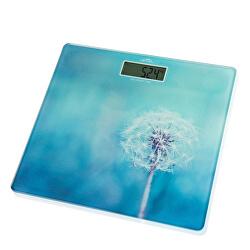 Osobní digitální váha Breeze světle modrá