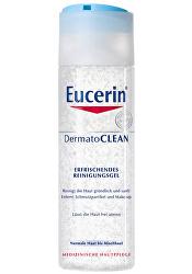 Čistiaci pleťový gél DermatoCLEAN 200 ml