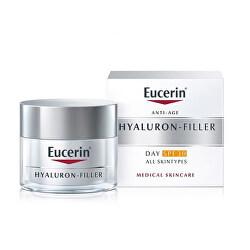 Denný krém proti vráskam Hyaluron Filler SPF 30 50 ml